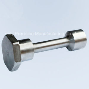 Precision CNC Lathe Machining for Machinery Parts pictures & photos