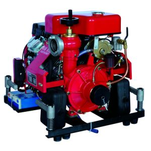 Petrol Engine 22HP Water Pump Honda Engine Bj-15A pictures & photos