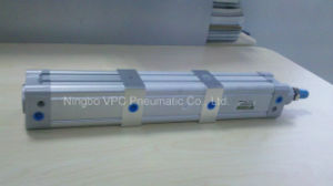 DNC Series ISO6431 Standard Pneumatic Cylinder Festo Air Cylinder pictures & photos