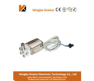 Custom Solenoid Coil for Refrigeration Equipment pictures & photos
