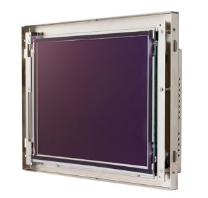 "10.4"" Open Frame Flat Industrial Panel Monitor pictures & photos"