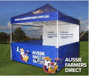3*3m Market Folding Tent Gazebo pictures & photos