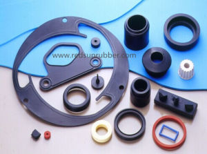 EPDM Moulded Auto Rubber Parts pictures & photos
