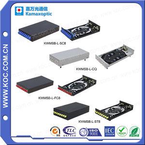 Kwmsb-L Fiber Optic Terminal Box pictures & photos
