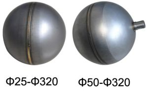 High-Precision Stainless Steel Ball