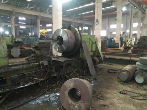 Alloy Steel/Carbon Steel/Stainless Steel Forging Parts pictures & photos