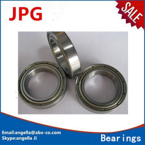 Deep Groove Ball Bearing 6900zz 6000zz 6200zz 6300zz 6801zz pictures & photos