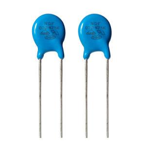 China 7D Metal Oxide Varistor