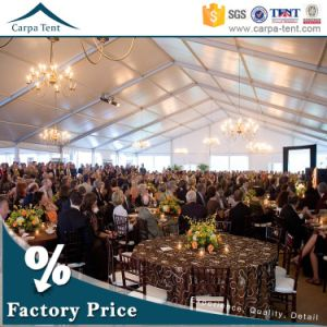 Large Glass Wall Party Event Tent for 300 ~ 500 People pictures & photos