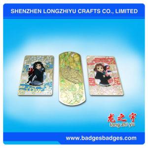 Anime Bookmark Cartoon Bookmark pictures & photos