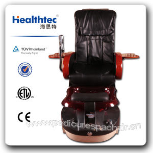 Hottest Newest Beauty Salon Foot Washing Pipeless Jet Pump Whirlpool SPA Equipment pictures & photos