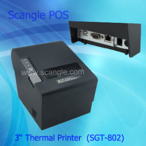 80mm WiFi POS Printer / Thermal Printer pictures & photos