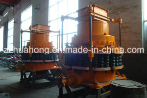 Mining Cone Stone Crusher Machine Price pictures & photos