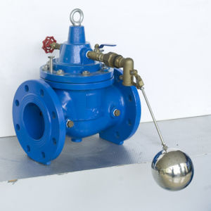 Multifunctional Adjustable Pressure Sustaining Valve pictures & photos