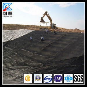Smooth and Textured Surface HDPE Geomembranes 2.00mm