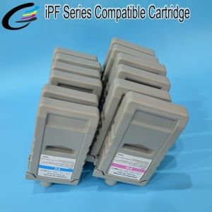 Factory Direct Wholesale Pfi-706 Ink Tank 700ml for Canon Ipf8400s 8410s 9400s 9410s Ink Cartridge pictures & photos