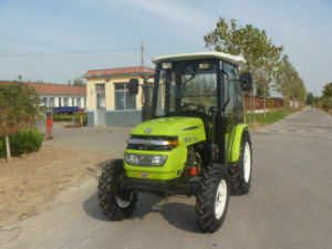 Hot Sale Hx354 35HP 4WD Wheel Farm Tractor Canopy pictures & photos