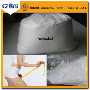 High-Speed Delivery Oral Raw Powder Turinabol for Body-Building 2446-23-3 pictures & photos