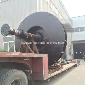 Sintering Main Blowers Used for Metallurgy (SJ9500-1.05/0.88) pictures & photos
