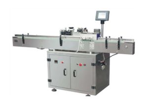 China Supplier LTB-a Double Side Labeling Machinery pictures & photos