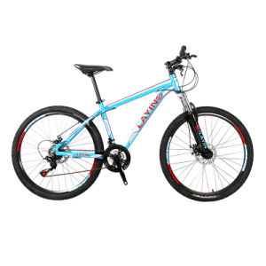 20/24/26 Inch Aluminum Alloy Mountain Bike 21-Speed Disc Brake pictures & photos