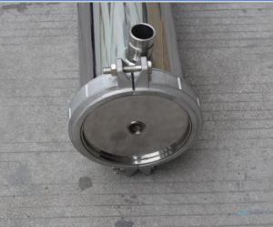 Chunke Female Thread Ss304 316 Stainless Steel Membrane Housing pictures & photos