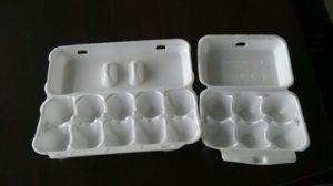 EPS Foam Food Container Vacuum Forming Machine pictures & photos