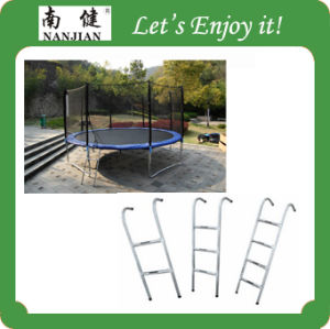 13ft Folding Gymnastics Outdoor Trampoline pictures & photos