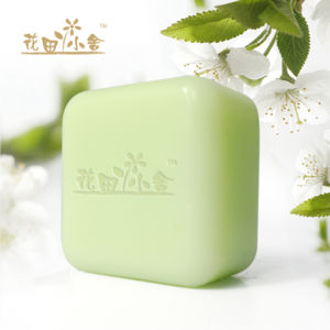 Tea Tree Oil Control Acne Essential Oil Soap