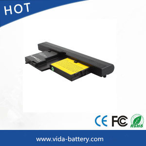 Laptop Battery/Li-ion Battery/18650 Battery for IBM Lenoov X60 X61 X60t X61t pictures & photos