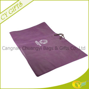 Non Woven Pillow Bag with Rope Handle