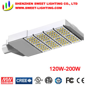 Marine Grade Salt&Wind Corrosion Resistance LED Street Light 30W-300W pictures & photos
