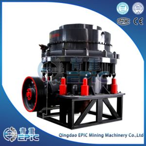 4.25′ FT Standard Head Coarse Ore Symons Cone Crusher pictures & photos