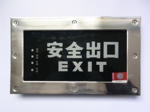 UL Certificate Fire Fighting Emergency Light pictures & photos