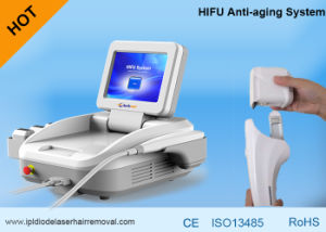 Professional Ce Approval Wrinkle Removal Skin Tightening Hifu Machine pictures & photos