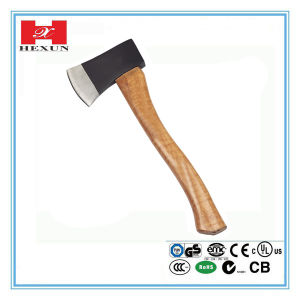 Wooden Handle Small Splitting Axes