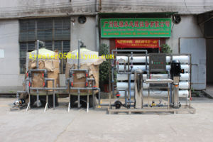 Industrial RO Water Filter System Water Purifier Machine pictures & photos