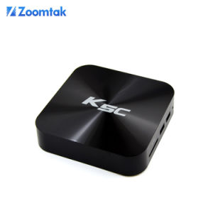 K5c Android TV Box with 1GB RAM 8g ROM pictures & photos