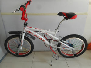 "20"" Spoke Free Style Mini BMX Bike (AOK-BMX010) pictures & photos"