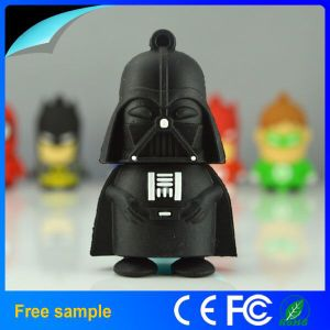 Free Samples Star Wars USB Flash Drive 4GB 2GB pictures & photos