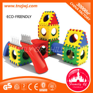 Injection Molding Slide All-Plastic Furniture Kids Plastic Toys for Sale pictures & photos
