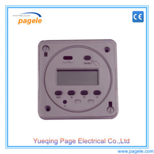 China New Type High Quality Time Switch pictures & photos