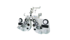 Professional Ophthalmic Vision Tester pictures & photos