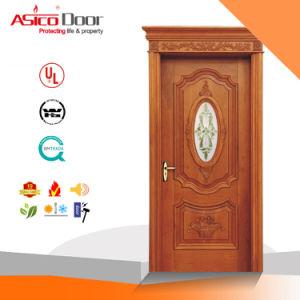 Timber Doors, Wood Veneer Door, Solid Wood Door pictures & photos