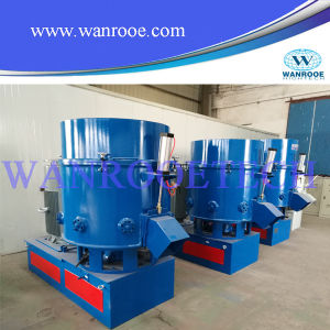 55kw Plastic Agglomeration Machine with High Capacity pictures & photos