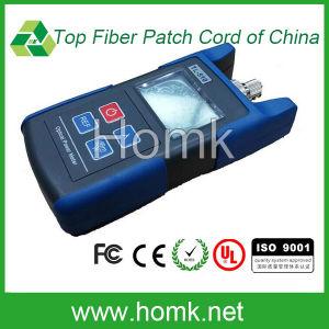Mini Fiber Optic Power Meter pictures & photos