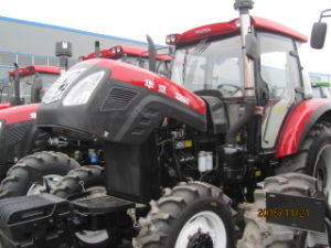 120HP China Wholesale Tractor Tractor Huaxia1204 pictures & photos
