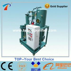 Easy Control Vacuum Type Transformer Oil Purifier (ZY Series) pictures & photos