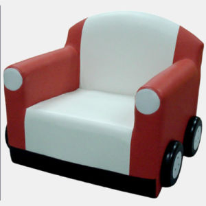 Car Shape Children Sofa Chair/Kids Furniture (SXBB-228) pictures & photos