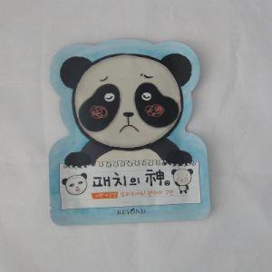Customized Aluminum Foil Facial Mask Packing Bag pictures & photos